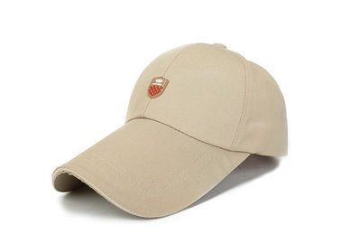 Cina Waterproof Gucci Canvas Baseball Hat, Anak-anak Kosong / Cap Kanvas Dewasa Distributor